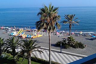 Appartement à front de mer Malaga