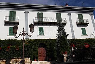 Apartamento para 6-9 personas en entorno de montaña Isernia