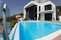 Casa in affitto a 4 km dalla spiaggia Isola di Madera