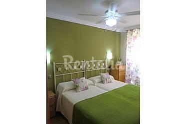 Villa Bedroom Murcia Cartagena Villas