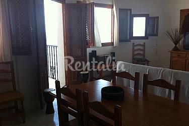 Apartamento Comedor Murcia Águilas Apartamento