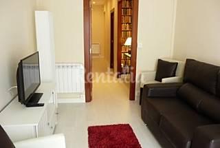 Wohnung mit 2 Zimmern im Zentrum von Donostia-San Sebastián Gipuzkoa