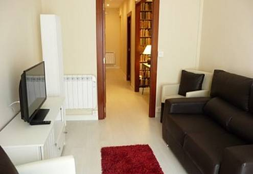 Apartment with 2 bedrooms in the centre of Donostia-San Sebastián Gipuzkoa