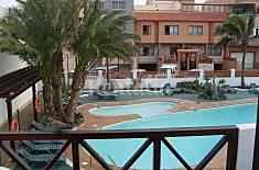 Appartamento per 2-4 persone a 100 m dalla spiaggia Fuerteventura