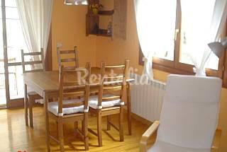 Apartamento para 2-4 personas benasque Huesca