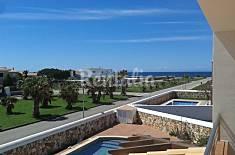 Villa de 4 habitaciones a 100 m de la playa Menorca