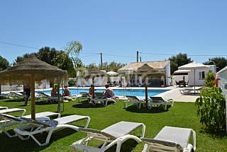 9 Casas y apartamentos 1-2-3 dormitorios cerca playa Cádiz