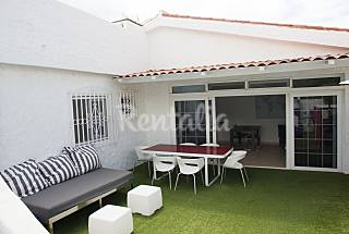 Villa for 5 people only 100 meters from the beach Gran Canaria