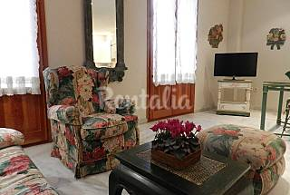 Apartment for 2-4 people in the centre of Alicante/Alacant Alicante