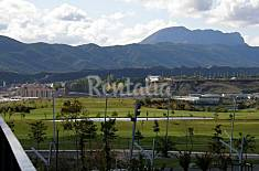 Apartments with 2 bedrooms in Latas Huesca