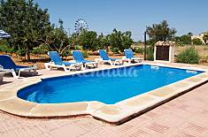 House for rent 7 km from the beach Majorca
