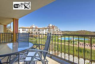 Apartamento, Golf in Spanish Algarve Huelva