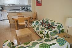 Casa para 5-6 personas a 1000 m de la playa Alicante
