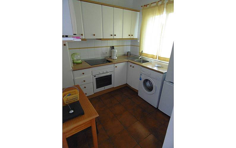 House Kitchen Málaga Nerja House - Kitchen