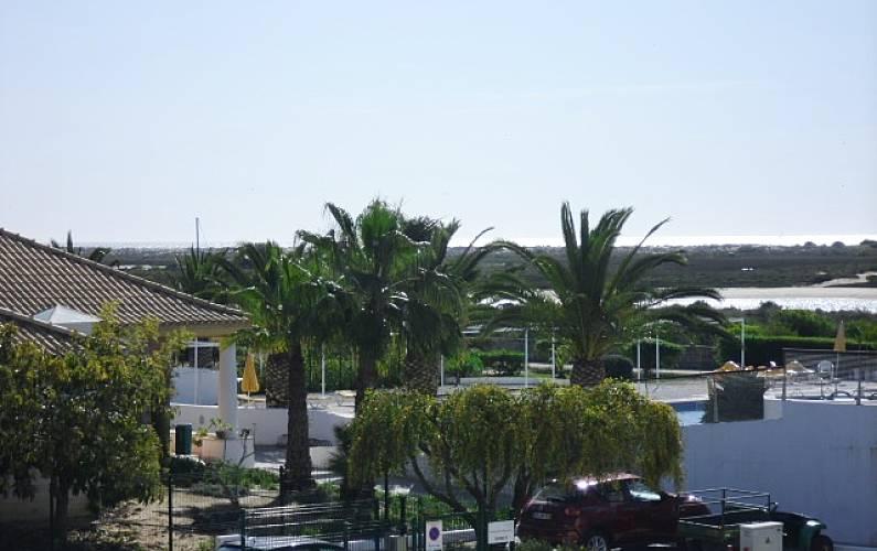 7970/AL Vistas da casa Algarve-Faro Tavira Apartamento - Vistas da casa