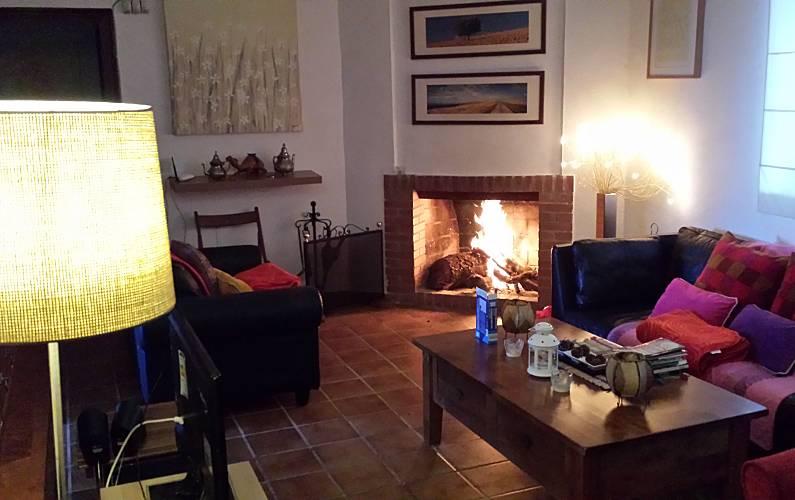 Alojamiento en plena naturaleza & WIFI Córdoba