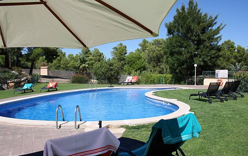 RARE: Villa Moderne, Nombreux Services Inclus! Tarragone   Piscine