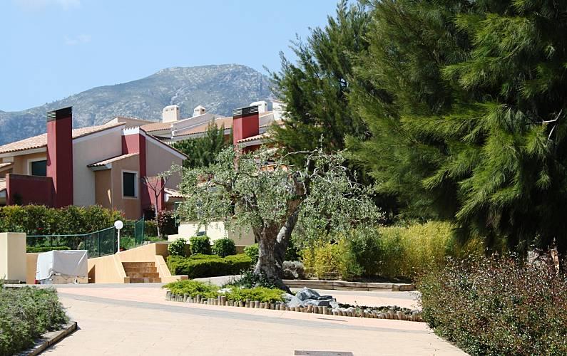 Serenity Environment Tarragona Mont-roig del Camp House - Environment