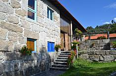 Country House w/ 4 bedrooms and pool near Gerês Braga