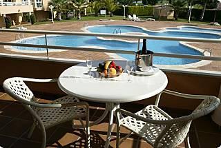 Apartamento + 50€ comidas para llevar Valencia