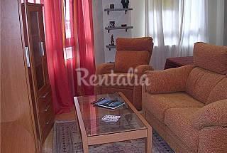 Apartamento en alquiler en Santander centro Cantabria