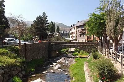 Apartamentos Sallent de Gallego a 5 km de Formigal Huesca