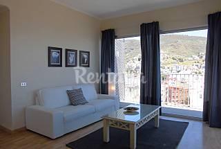 Apartamentos de 1 habitación en Santa Cruz de Tenerife centro Tenerife