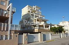 Apartamento en alquiler en la playa Valencia