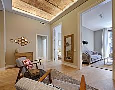 Appartement pour 4-6 personnes à Barcelona centre Barcelone