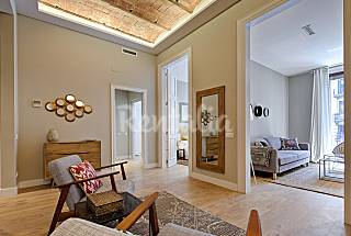 Apartment for 4-6 people in the centre of Barcelona Barcelona