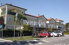 Appartamenti per 6-8 persone a 100 m dalla spiaggia Ravenna