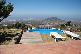 Casa Del Vuelo - Maison en location à Granadilla de Abona centre Ténériffe