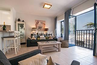 Apartamento Azahara a 3 km de la playa Lanzarote