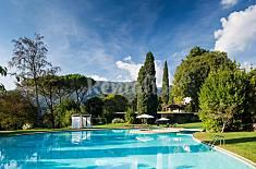 KlabHouse Villa Viola con Piscina.Camaiore Lucca
