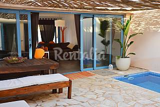Ibiza house for rent only 500m from the beach Ibiza