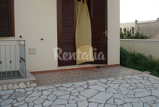 Apartment with 3 bedrooms only 500 meters from the beach Trapani