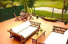 Dream villa in Golf Course and Beachside in luxury Granada