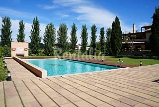 Can Segalar 3, Apartamento con piscina comunitaria Girona/Gerona