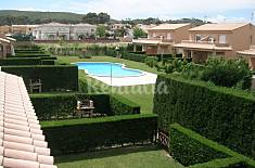 Can Pinamar, with shared pool, 100m from beach Girona