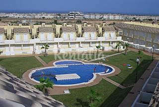 3 Aparta. de 2 habitaciones a 800 m de la playa Alicante