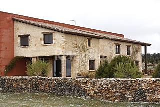 2 Casas con jardín privado Burgos