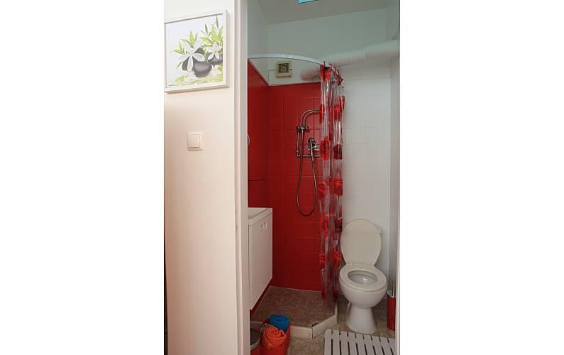 Apartamento Casa-de-banho Setúbal Almada Apartamento - Casa-de-banho