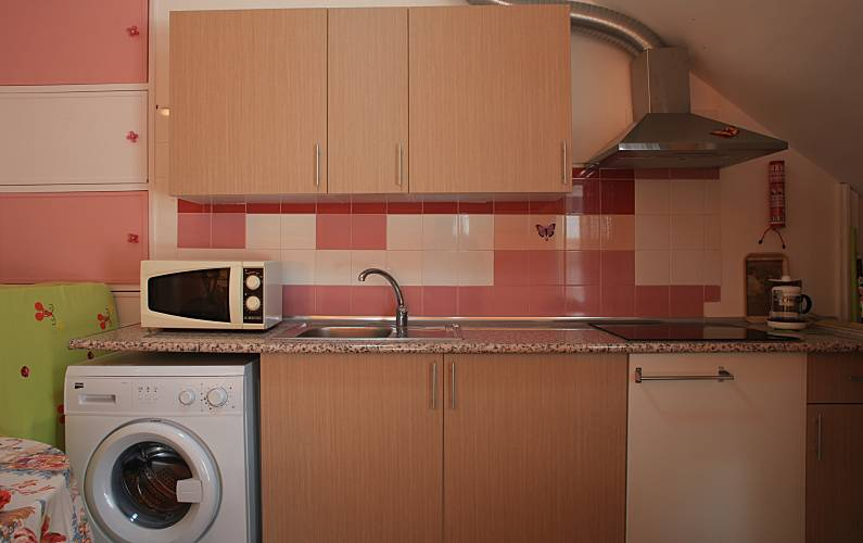 Apartamento Cozinha Setúbal Almada Apartamento - Cozinha