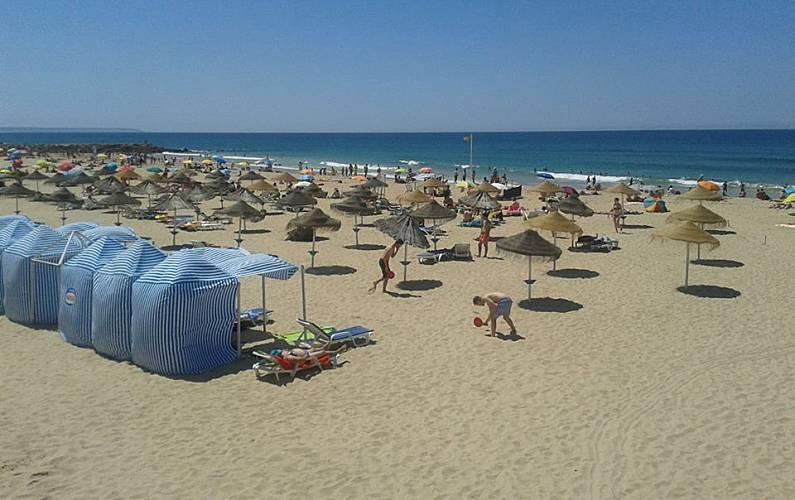 Apartamento para alugar a 300 m da praia Setúbal - Arredores