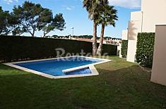 Can Pedró, with shared pool, 200m from beach Girona