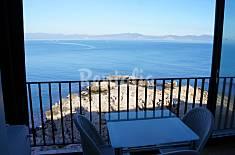 Can Perris, Apartamento en 1a línea de playa Girona/Gerona