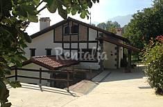 2 Apartamentos con terraza y jardín Navarra