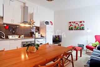 Apartment for 7-10 people in Barcelona center Barcelona