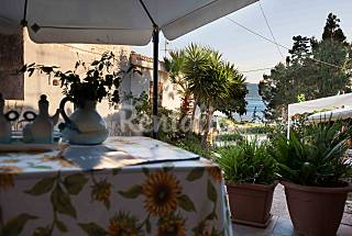 House with 3 bedrooms only 150 meters from the beach Trapani