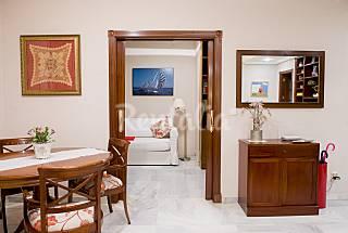 Apartamento en alquiler en Sevilla Triana